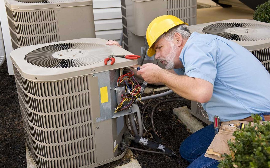 HVAC REPLACEMENT VS REPAIR: WHICH TO GO WITH?