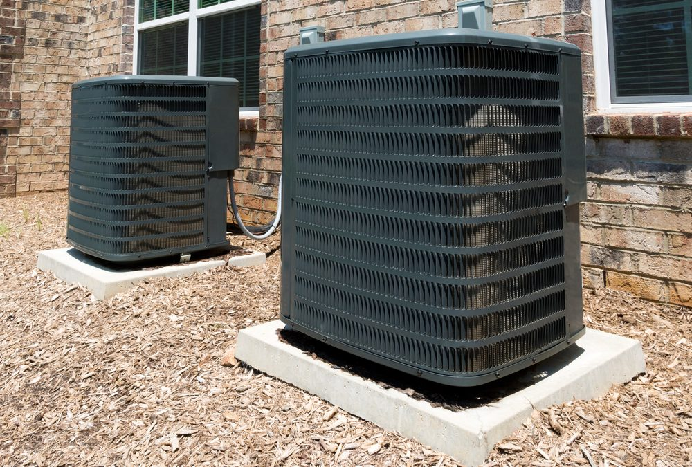 TOP AIR CONDITIONING UNIT MAINTENANCE TIPS