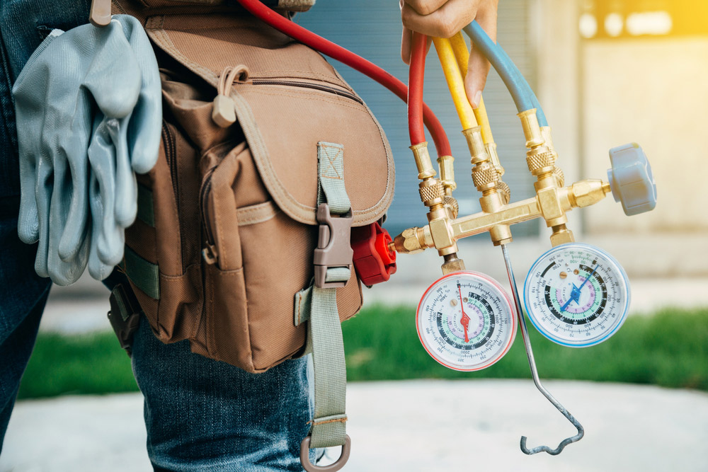 Maintain Your Residential HVAC System Regularly